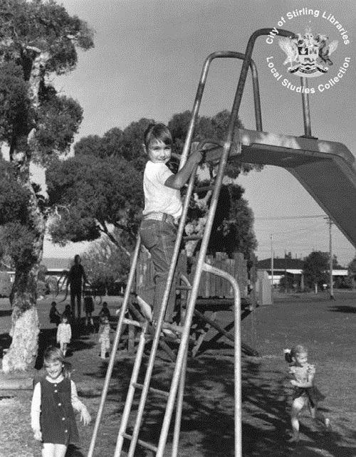 slenderman playground